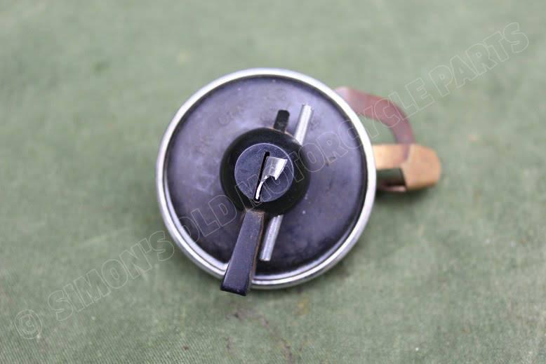 MILLER koplamp schakelaar headlamp switch scheinwerfer schalter 1940's ?