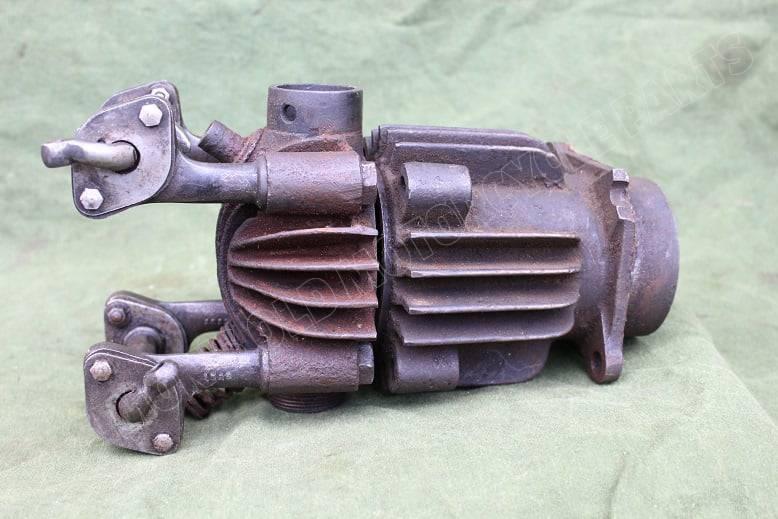 WANDERER 1920's cilinder en kop cylinder and head zylinder und kopf