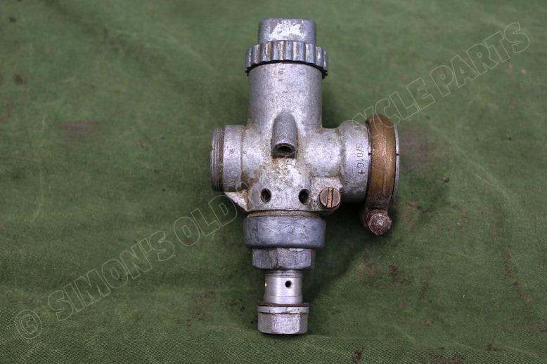 AMAL FISCHER ?? 5/016 carburateur vergaser carburettor