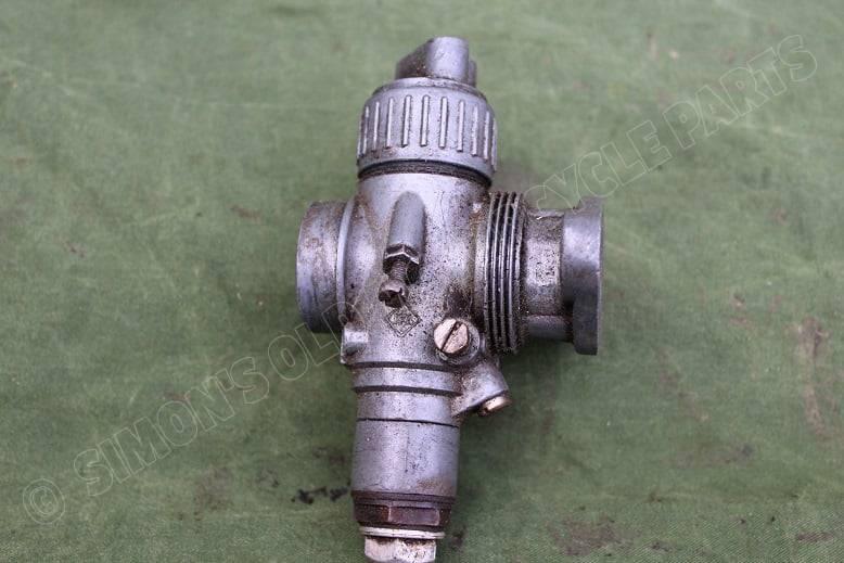 IFA N22 carburateur vergaser carburettor MZ motorrad DDR