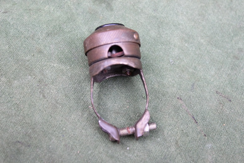 BOSCH ?? 1920's / 1930's claxon knop horn push hupe knopf