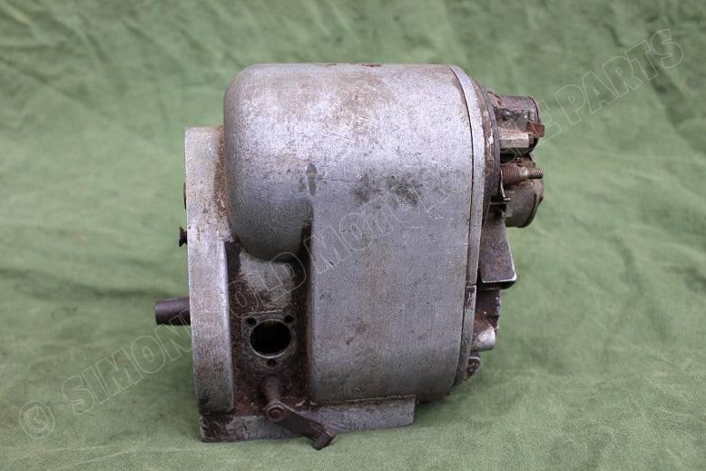 LUCAS MDB ?? 1926 magdyno magneto and dynamo zundmagnet