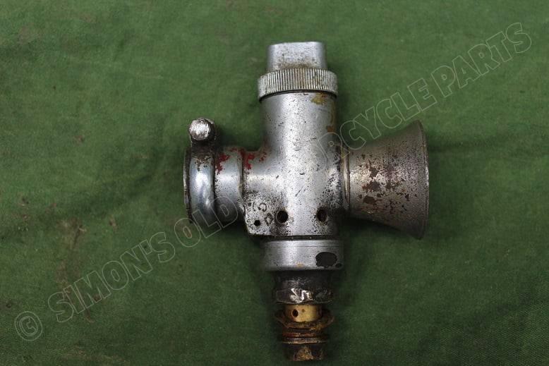 AMAL 4/022 bronzen carburateur vergaser  bronze carburettor HELD reserved