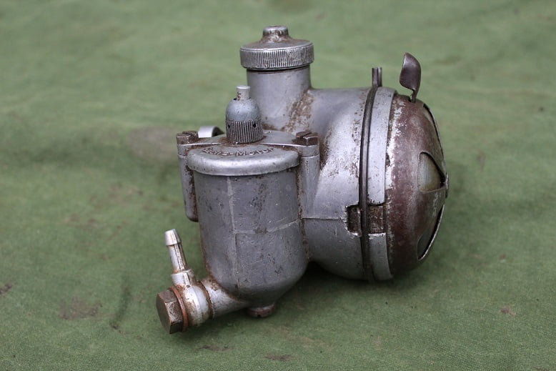 F&S Sachs motor carburateur vergaser carburettor  F & S pre war ?