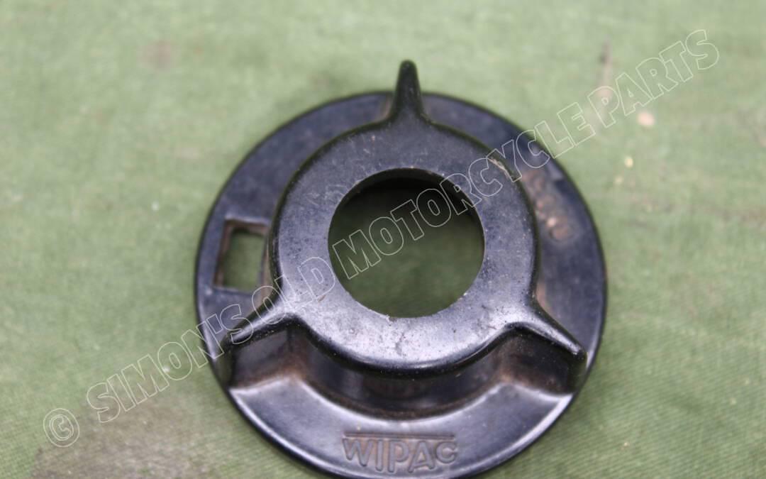 WIPAC 01031 switch knob schakelaar knop bakeliet