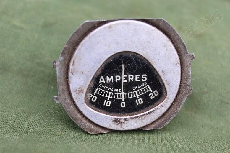 20 – 20 amperemeter ammeter ampermesser PKW