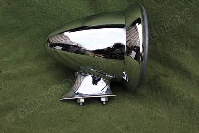 AEB auto spiegel car mirror PKW spiegel 1960's ?