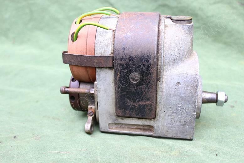 ROBER BOSCH FF4 R111 magneto zundmagnet ontstekings magneet 4 cilinder