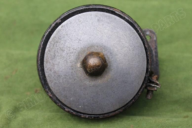 LUCAS HF1441  1958 6 volts claxon horn hupe