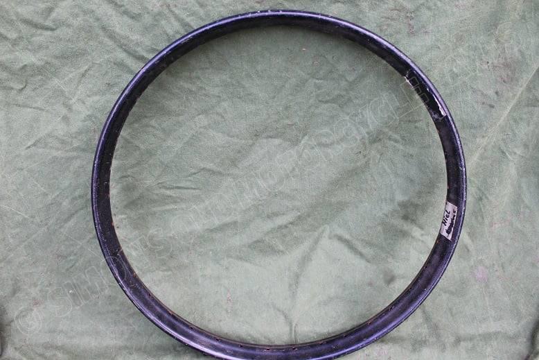 hielvelg beaded edge rim 24 x 2 1/2