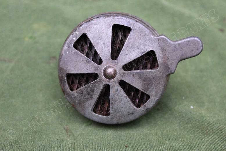 BING ? carburateur lucht filter vergaser luft filter air cleaner  1950's 1960's