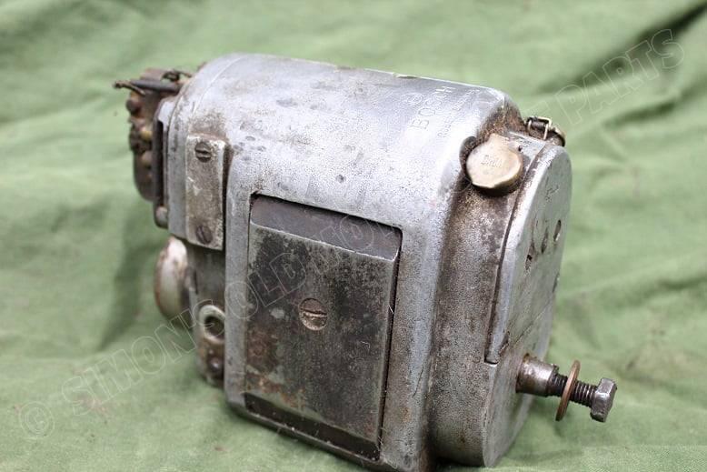 BOSCH DK1A  R200  1930's magdyno zundmagnet mit lichtmachine
