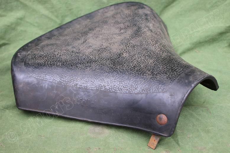 DENFELD 1940's / 1950's zadel dek sattel deck saddle cover NOS
